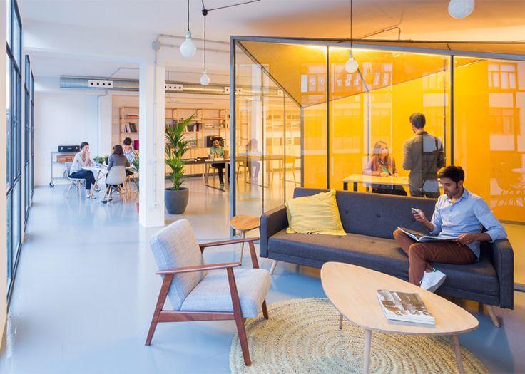 3 Ways Collaborative Workspaces Inspire Innovation